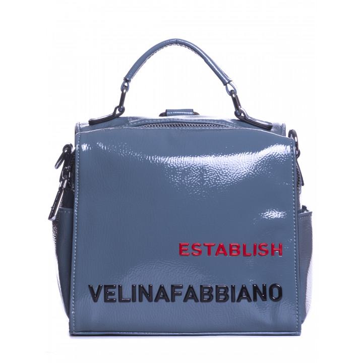 Сумка-рюкзак мини Velina Fabbiano 592054