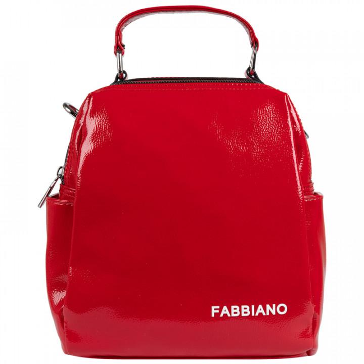Сумка-рюкзак Velina Fabbiano 552084-25